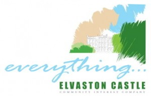 Elvaston Castle logo image